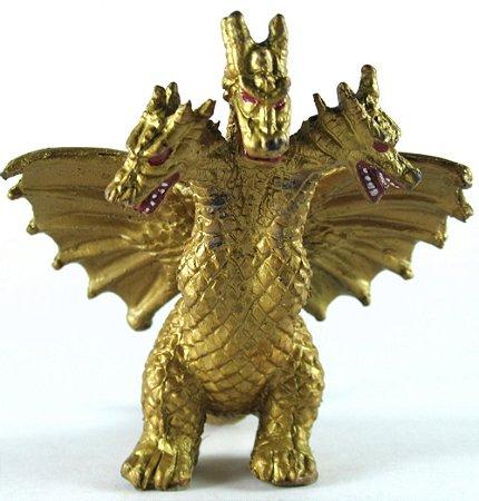 Bandai Godzilla King Ghidorah Figure