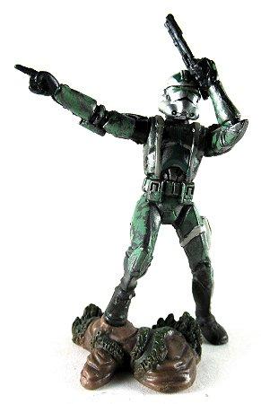 LFL 2005 Star Wars Clone Wars - Clone Commando