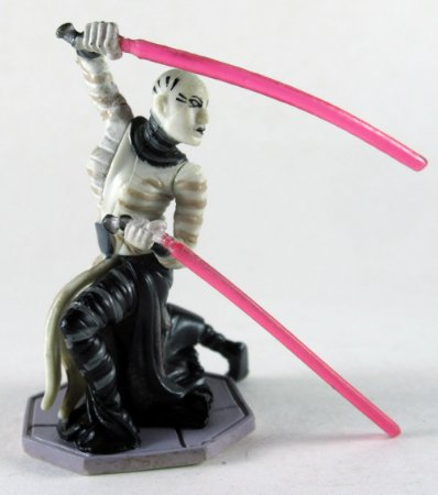 LFL 2008 Star Wars Clone Wars - Asajj Ventress