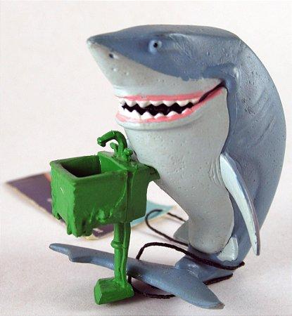 Disney Pixar Procurando Nemo Tubarão Bruce