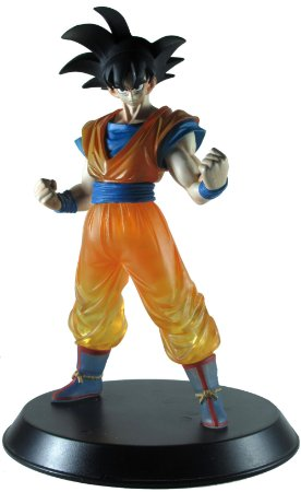 Banpresto Dragon Ball Z HQDX Son Goku Loose