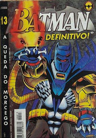Batman #13 Importada (Portugal)