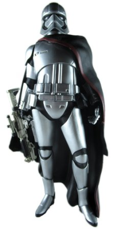 Sega Prize Figure Star Wars Captain Phasma 1/10 Loose