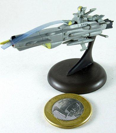Miniatura Star Blazers (Yamato) Andrômeda