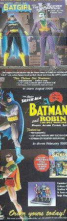Poster Toys Silver Age Batman