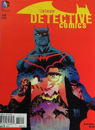 DC Comics Batman Detective Comics #44 Importada