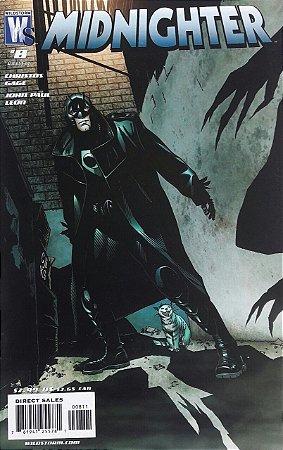 The Midnighter #8 Importada