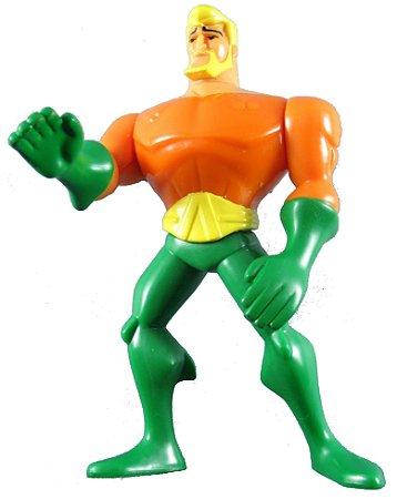 McDonald´s 2010 Brave and Bold Aquaman Lacrado