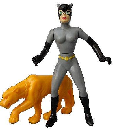 McDonald´s 1993 Batman Animated Series Catwoman (Mulher Gato)