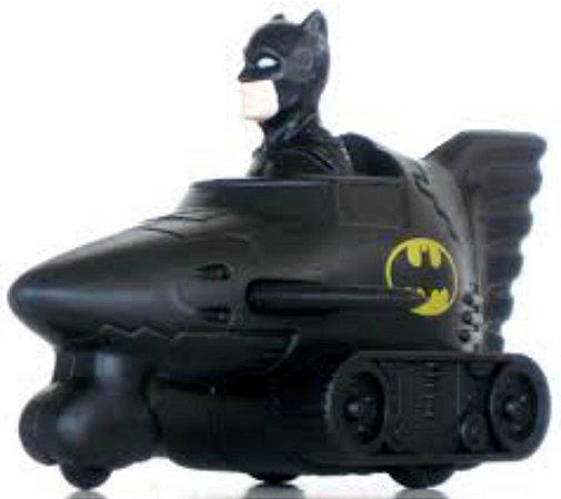 McDonald´s 1991 Batman Returns - Press and go car Lacrado