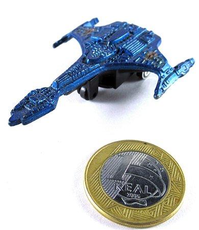 Miniatura Metal nave Estilo Star Wars / Star Trek Custom