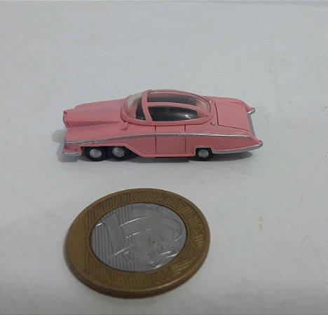 FAB 1 Rolls-Royce Lady Penelope  Thunderbirds