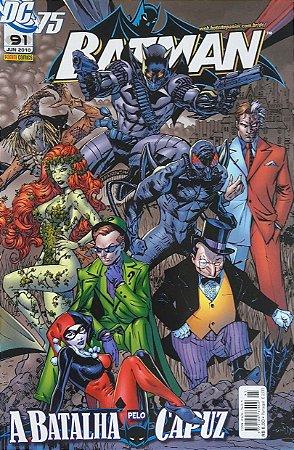 Batman #91 Ed. Panini