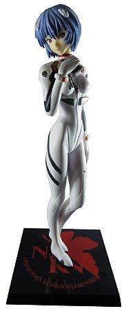 Sega PM Figure Evangelion 2.0 Rei Ayanami Loose