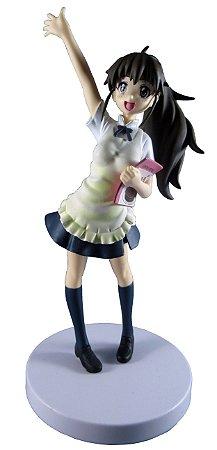 Sega Ex Figure Working !! Taneshima Poupura Loose