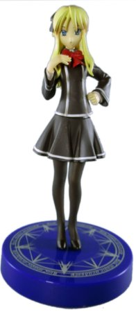 Konami Quiz Magical Academy Figure Collection Sharon Loose
