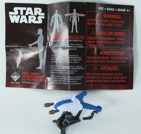 Hasbro Star Wars Acessório First Order Storm Trooper