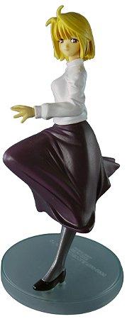 Sega Ex Figure 2007 Melty Blood Arcueid Brunestud Tsukihime Loose