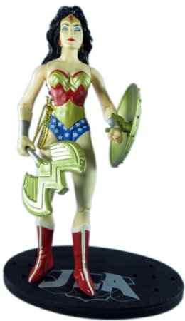 Dc Direct Wonder Woman (Mulher Maravilha) Figure