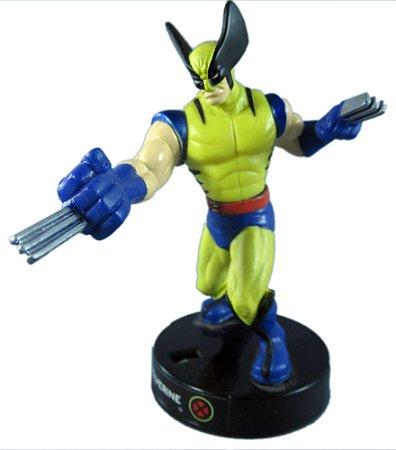 Hasbro Marvel 2006 X-Men Wolverine Figure