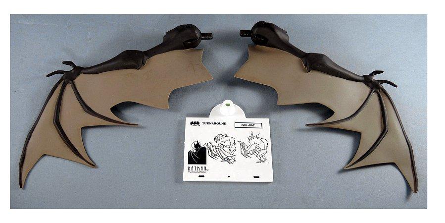 Mattel DC Acessório Batman Animated Series Man-Bat