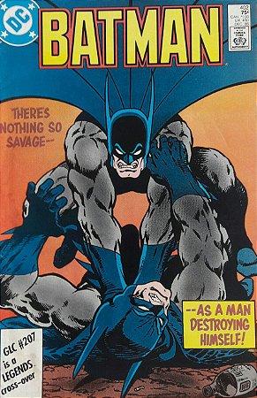 Batman #402 Importado