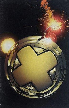 X-O Manowar #20 Importada