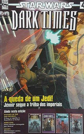 Star Wars #4 Ed. On Line