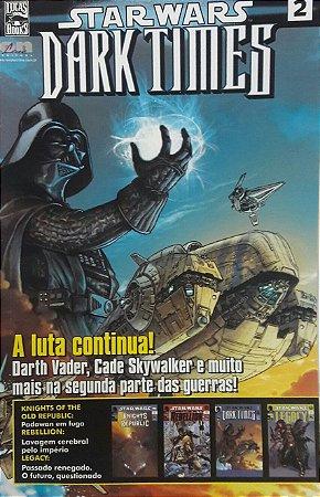 Star Wars #2 Ed. On Line