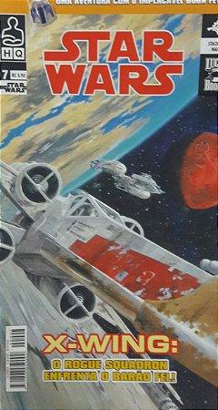 Star Wars #7 Ed. Ediouro