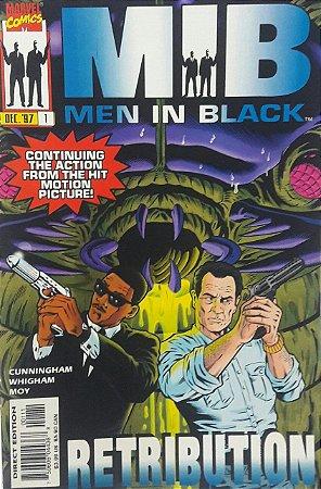 Men In Black: Retribution Importada