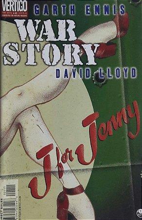 War Story: J For Jenny Importada