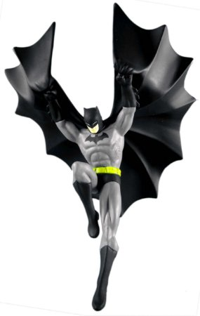 Hallmark Keepsake DC Batman Descending Upon Gotham Special Edition