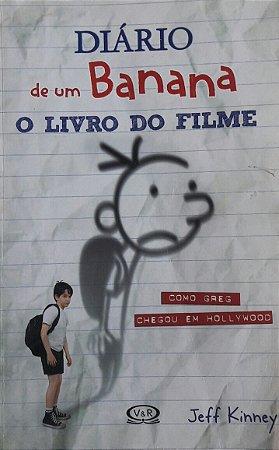 Diário de Um Banana - O Livro do Filme