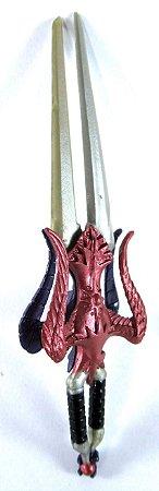 Mattel Acessório He-Man 2000 Espada Esqueleto Power Sword