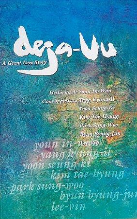 Deja-Vu - A Great Love Story - Ed. Panini