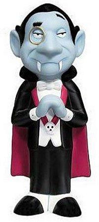 Funko Mad Monster Party (Festa do Monstro Maluco) Dracula Figure