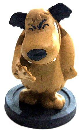 Hanna-Barbera Corrida Maluca Mutley (Rabugento) Miniatura em Resina