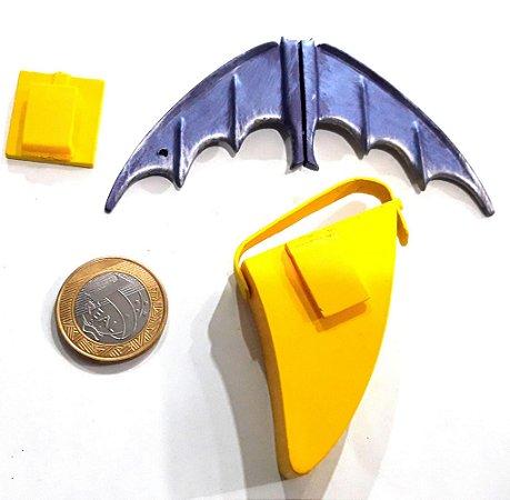 Neca DC Acessório Batman 1966 Bat-A-Rang (Batrangue) 1/4