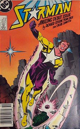 Starman #1 DC Importado