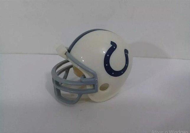 Nfl Indianapolis Colts - Mini Capacete