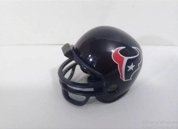 Nfl Houston Texans - Mini Capacete