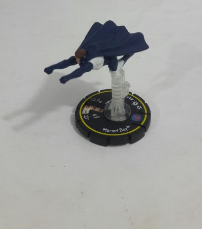 Heroclix Marvel Boy