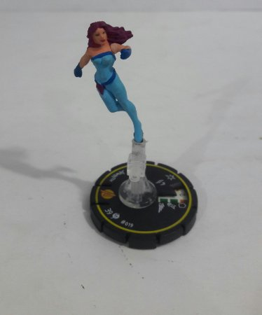 Heroclix Jewel (Jessica Jones)
