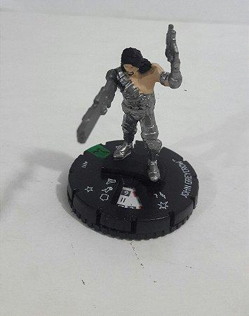 Heroclix John Greycrow
