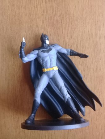 Figurine Batman 2 DC Comics