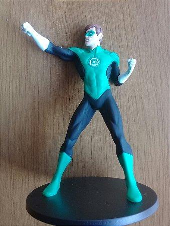 Figurine Lanterna Verde DC Comics