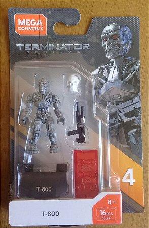 Mega Construx T-800 - Terminator