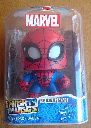 Mighty Muggs Marvel Spider-Man Hasbro