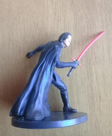 Figurine Star Wars Kylo Ren